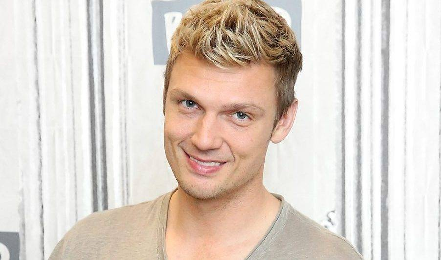 The net worth of Nick Carter