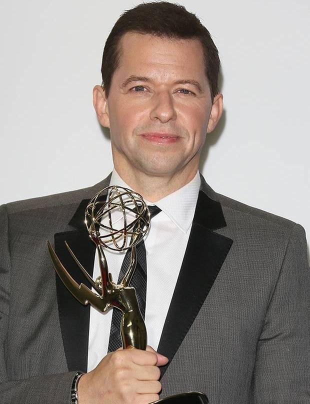 Jon Cryer Award
