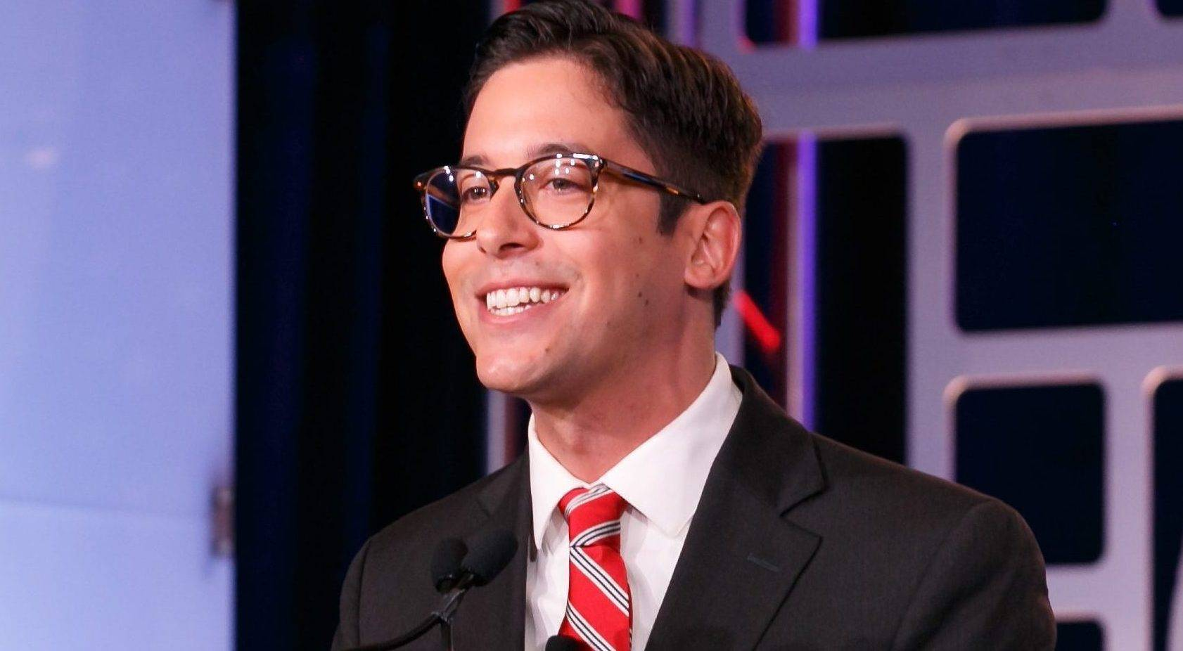 The net worth of Michael Knowles