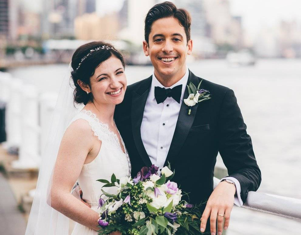 Michael Knowles wife