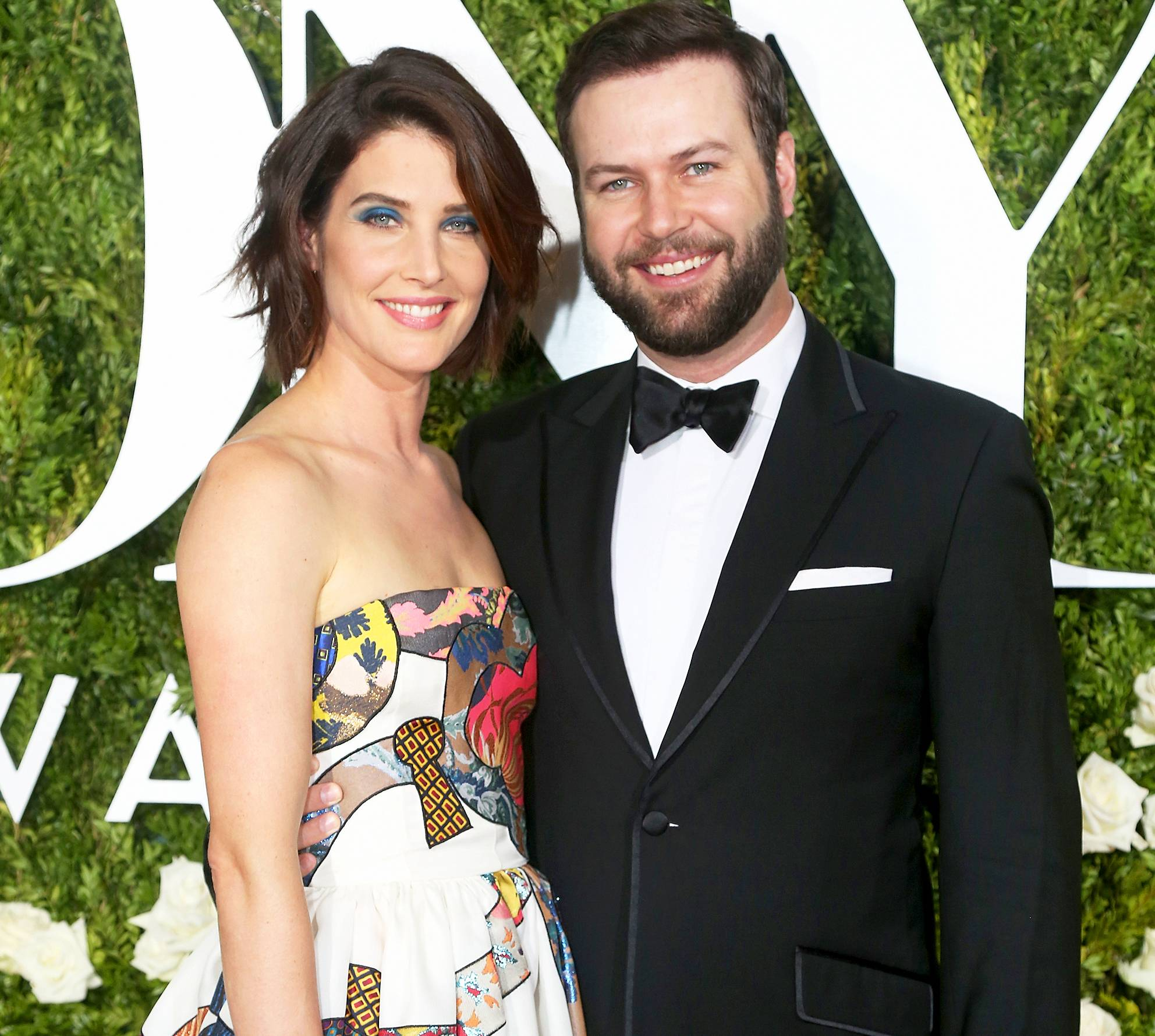 Cobie Smulders Husband