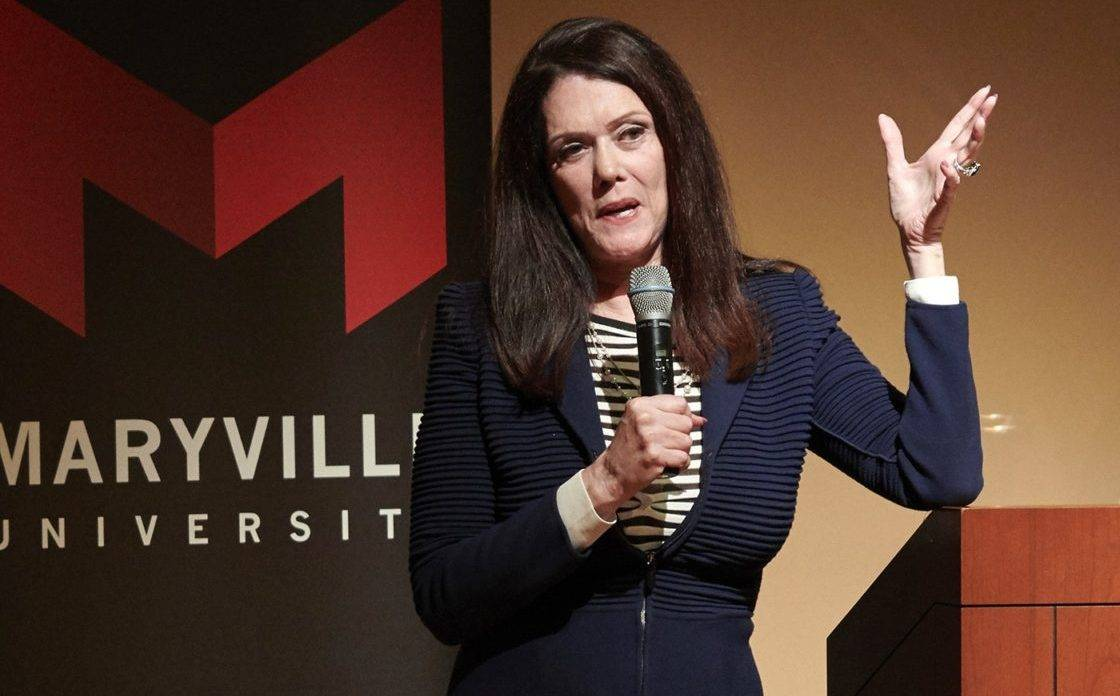 Lawyer Kathleen Zellner