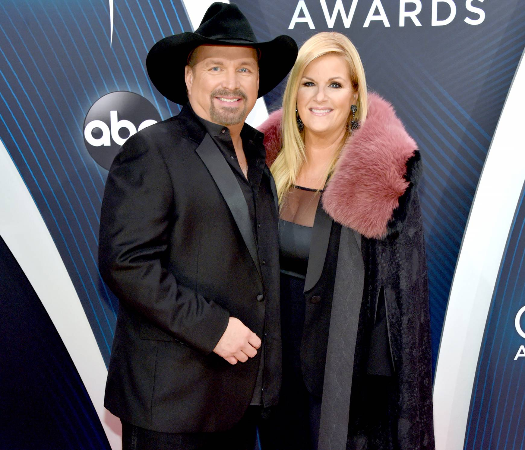 Garth Brooks Wife