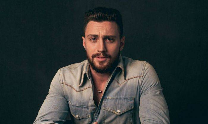 Aaron Taylor Johnson Bio, Wiki, Age, Height, Wife, Net Worth, Facts - Aaron Taylor Johnson Bio Wiki Age Height Wife Net Worth
