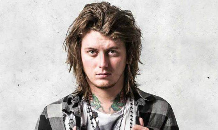 Ben Bruce Bio, Age, Wife, Height, Net Worth, Asking Alexandria, Facts - Ben Bruce Bio Age Wife Height Net Worth Asking