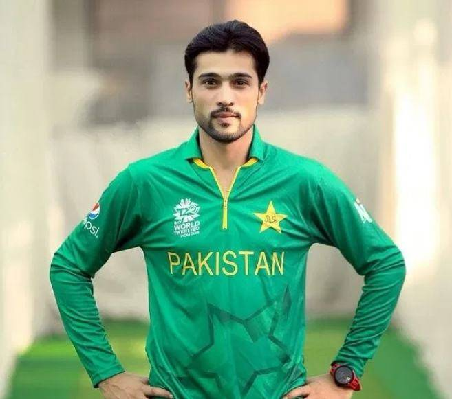Mohammad Amir Contact Address, Phone Number, House Address, Email Id - Mohammad Amir Contact Address Phone Number House Address Email Id