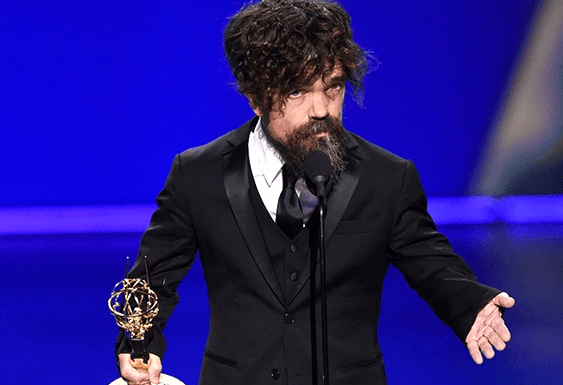 Peter Dinklage Biography - Peter Dinklage Biography