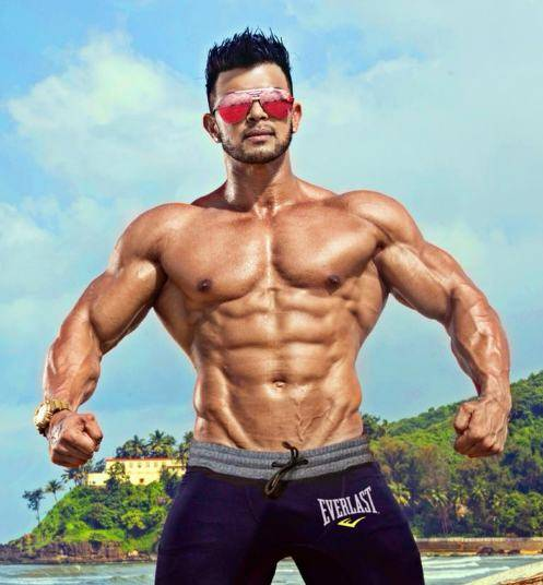 Sahil Khan Contact Address, Phone Number, House Address, Email Id - Sahil Khan Contact Address Phone Number House Address Email Id