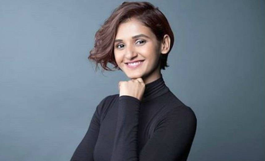 Shakti Mohan Biography, Net Worth, Height, Weight, Age, Size - Shakti Mohan Biography Net Worth Height Weight Age Size