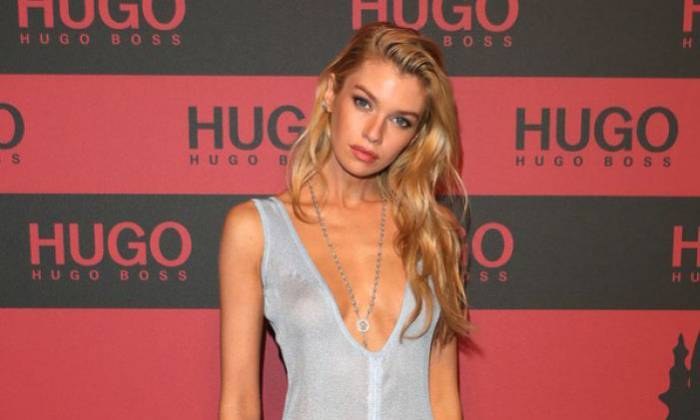 Stella Maxwell Lifestyle, Wiki, Net Worth, Income, Salary, House, Cars, Favorites, Affairs, Awards, Family, Facts & Biography - Stella Maxwell Lifestyle Wiki Net Worth Income Salary House Cars