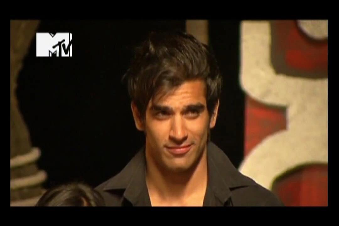 Paras Chhabra in MTV Splitsvilla