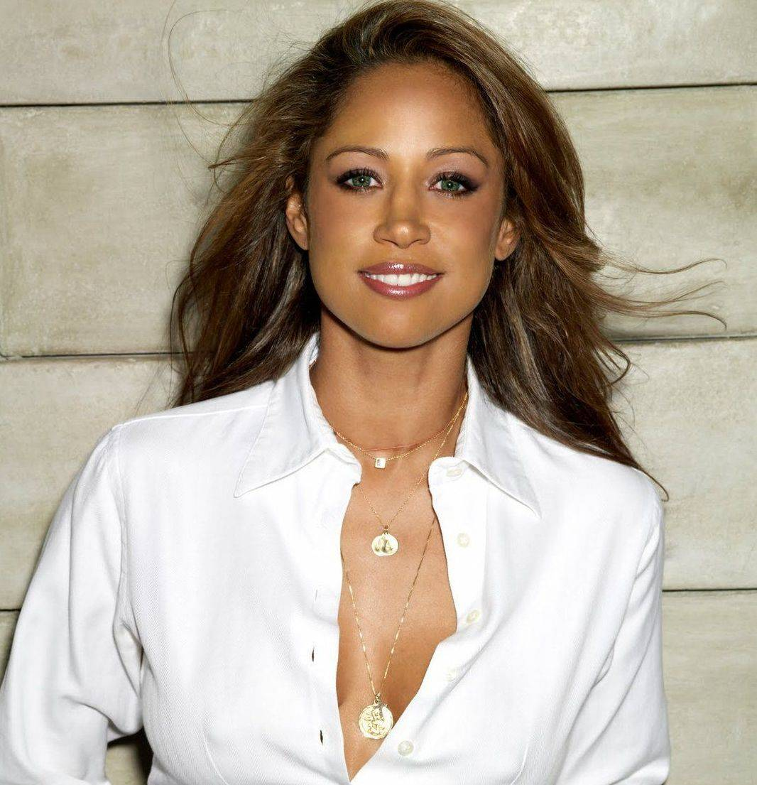 Stacey Dash Race