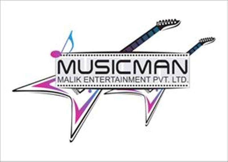 Musicman Malik Entertainment Private Limited logo
