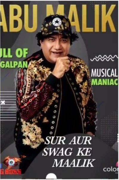 Abu Malik Bigg Boss 13