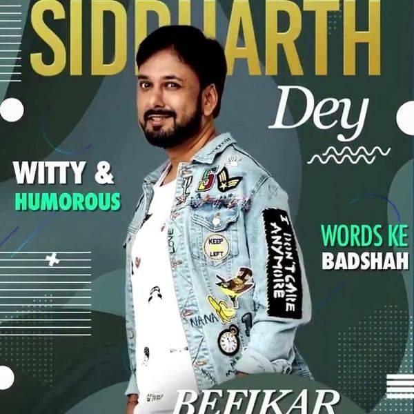 Siddharth Dey in Bigg Boss 13