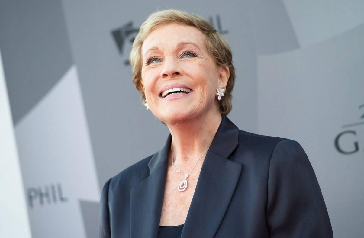 Julie Andrews movies