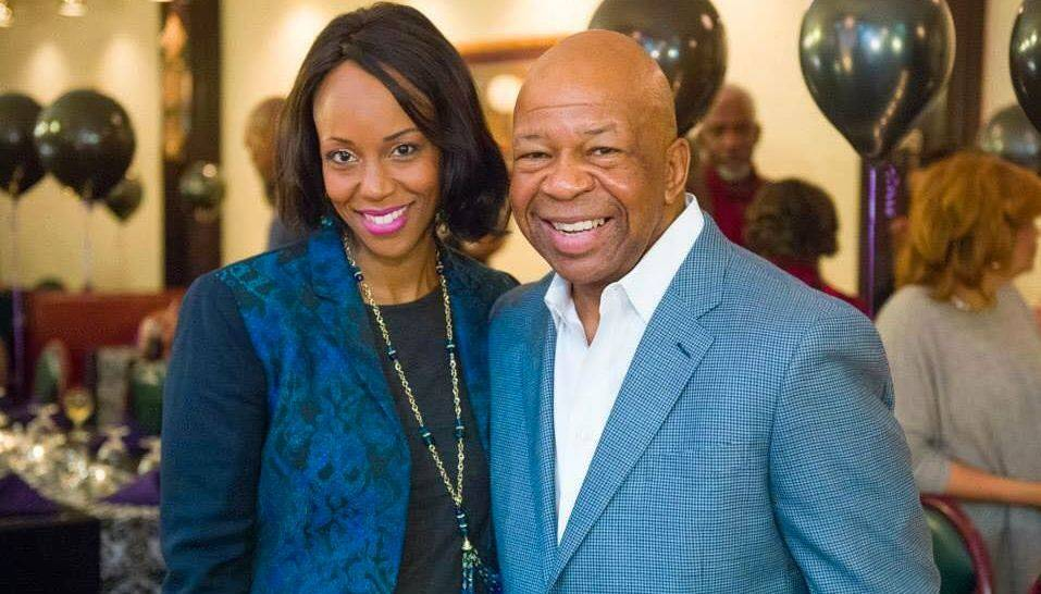 Elijah Cummings Wife