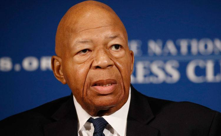 Elijah Cummings Biography - 1571382915 Elijah Cummings Biography