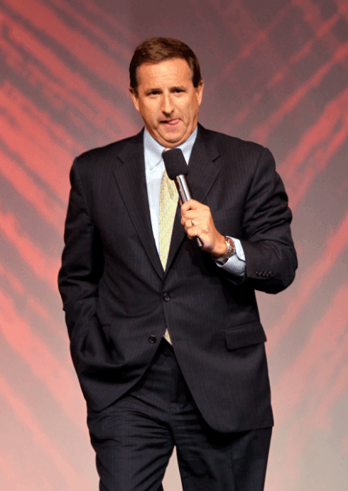 Mark Hurd Biography - 1571642930 Mark Hurd Biography