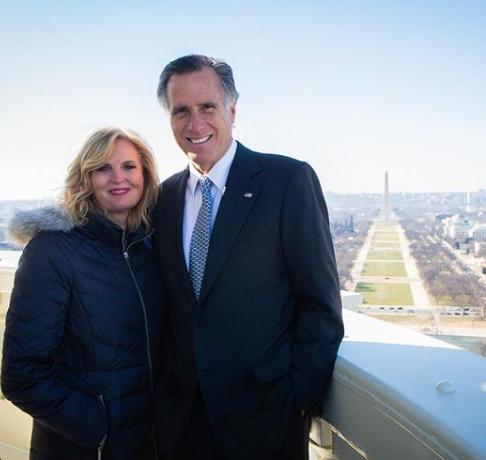 Mitt Romney Biography - 1571729573 594 Mitt Romney Biography