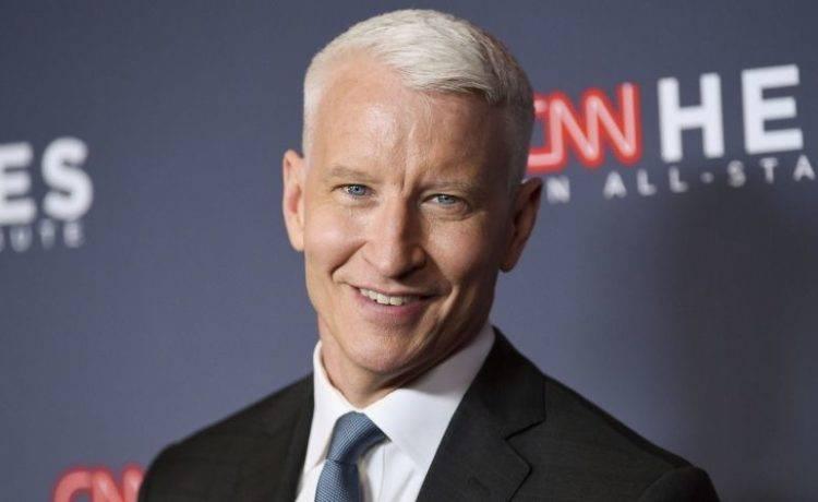 Anderson Cooper Biography - Anderson Cooper Biography
