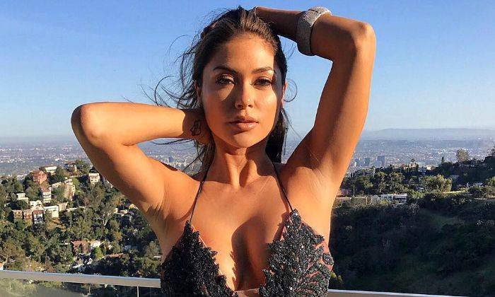 Arianny Celeste Height, Bio, Wiki, Age, Boyfriend, Net Worth, Facts - Arianny Celeste Height Bio Wiki Age Boyfriend Net Worth Facts