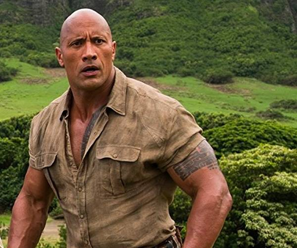 Dwayne Johnson Biography, Height, Weight, Age, Size, Family, Net Worth - Biography of Dwayne Johnson