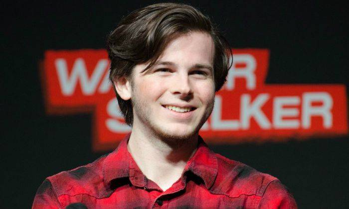 Chandler Riggs Height, Bio, Wiki, Age, Boyfriend, Net Worth, Facts - Chandler Riggs Height Bio Wiki Age Boyfriend Net Worth Facts