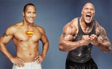 Dwayne Johnson Biography, Height, Weight, Age, Size, Family, Net Worth - Dwayne Johnson Biography Height Weight Age Size Family Net Worth