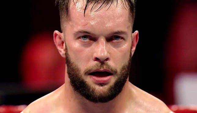 Finn Balor Biography - Finn Balor Biography