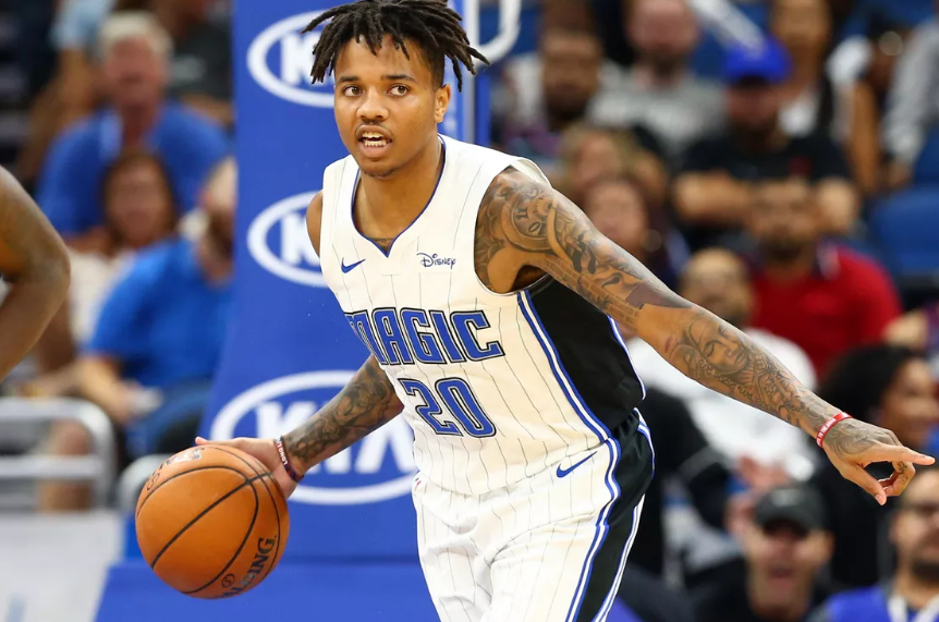 Markelle Fultz Biography - Markelle Fultz Biography