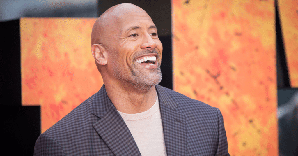 Dwayne Johnson Biography, Height, Weight, Age, Size, Family, Net Worth - Measurements and sizes of Dwayne Johnson