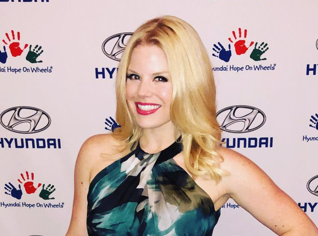 Megan HIlty Biography - Megan HIlty Biography