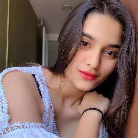 Saiee Manjrekar Wiki, Age, Boyfriend, Family, Biography & More - Saiee Manjrekar Wiki Age Boyfriend Family Biography amp More