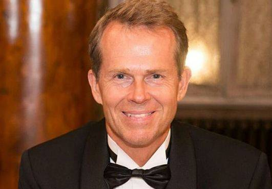 Stefan Edberg Biography - Stefan Edberg Biography