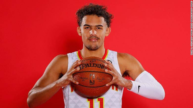 Trae Young Biography - Trae Young Biography