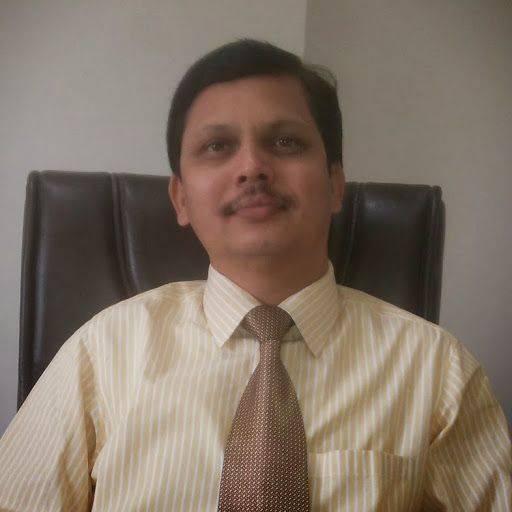 Richa Anirudh's husband
