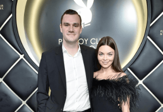 Scarlett Byrne Biography - 1573116650 Scarlett Byrne Biography