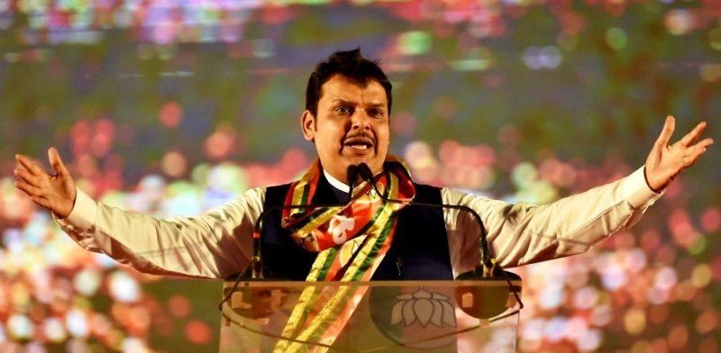 Devendra Fadnavis Appointed Chief Minister of Maharashtra