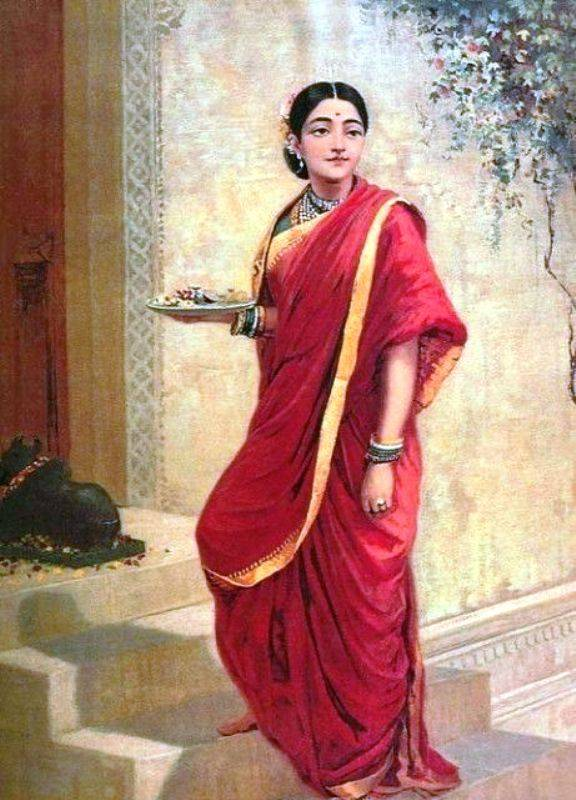 Sadashivrao's wife - Parvati Bai