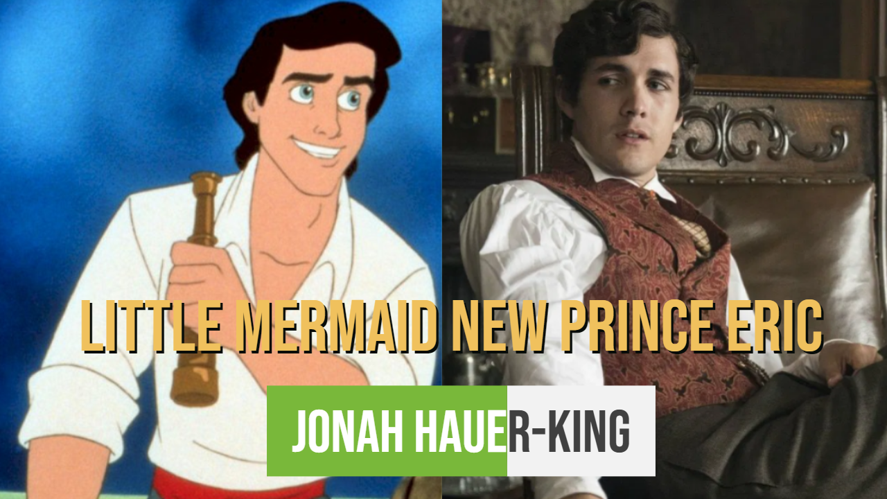 "Little Mermaid New Prince Eric ""data-caption ="" Little Mermaid New Prince Eric, Jonah Hauer King ""data-source ="" gossipgist.com ""title ="" Little Mermaid New Prince Eric, Jonah Hauer King"