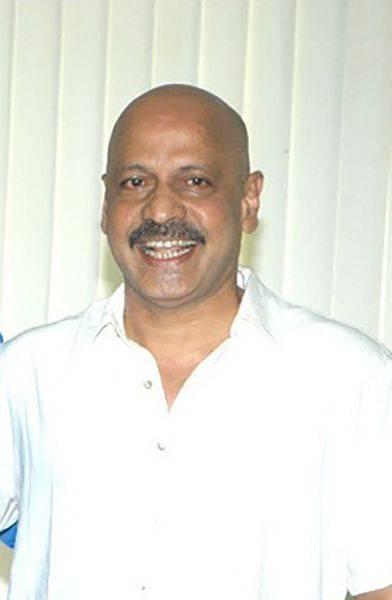 Supriya Yarlaggada ' s Father