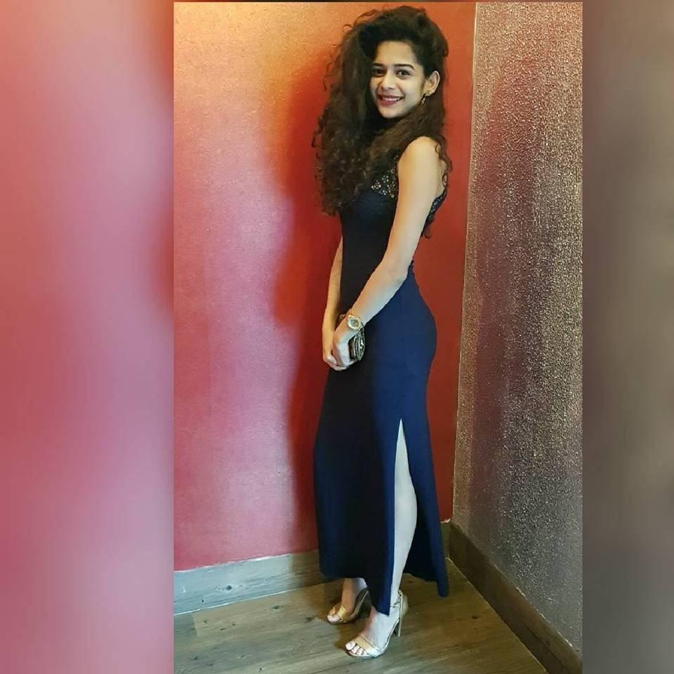 Mithila Palkar Wiki, age, height, weight, boyfriend and more