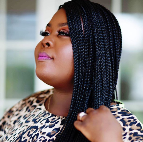 Raven Goodwin Biography, Net Worth,  Engaged, Boyfriend, Age, Facts, Wiki, Height, Family, Career - 1574608413 Raven Goodwin Biography