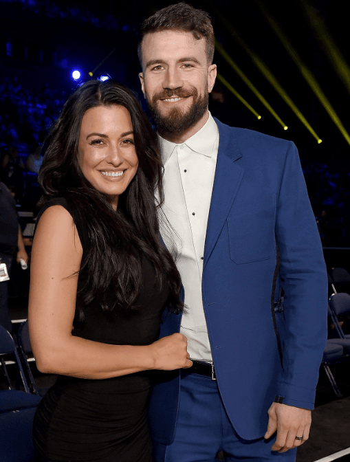 "hannah lee fowler and sam hunt history ""data-caption ="" hannah lee fowler and sam hunt history ""data-source ="" https://theboot.com/sam-hunt-hannah-lee-fowler-love-stories/"