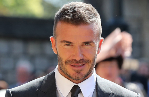 David Beckham Biography, Age, Family, Football Career and Net Worth - 1574846771 David Beckham Biography