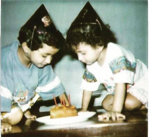 Jannabi Das picture of childhood