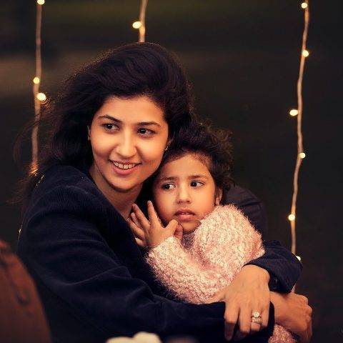 The sister and niece of Abhimanyu Tomar