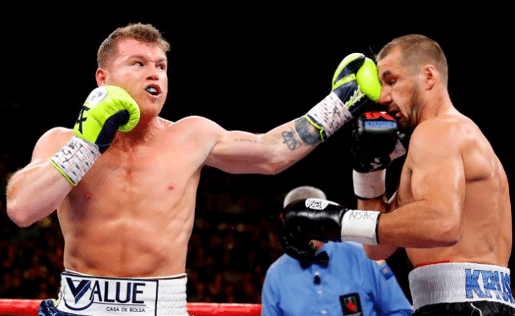 Canelo Alvarez Biography - Canelo Alvarez Biography