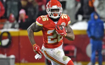 Damien Williams Biography - Damien Williams Biography